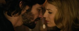 Blake Lively and Michiel Huisman's Chemistry Works in The Age of Adaline