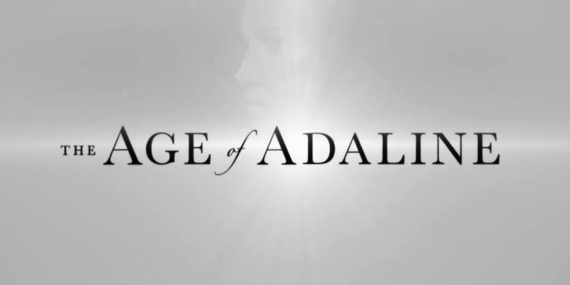The Age of Adaline Movie - 2015