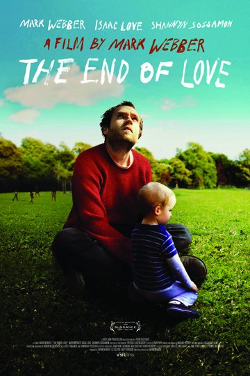 The End of Love – Movie Review