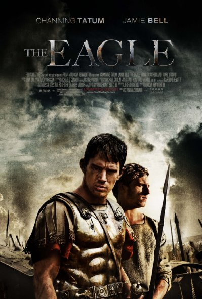 The Eagle Movie Review.