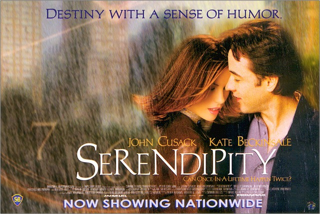 Serendipity – Movie Review