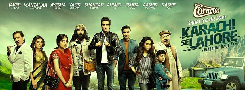 Karachi se Lahore – Movie Review
