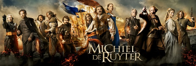 Michiel de Ruyter – Movie Review