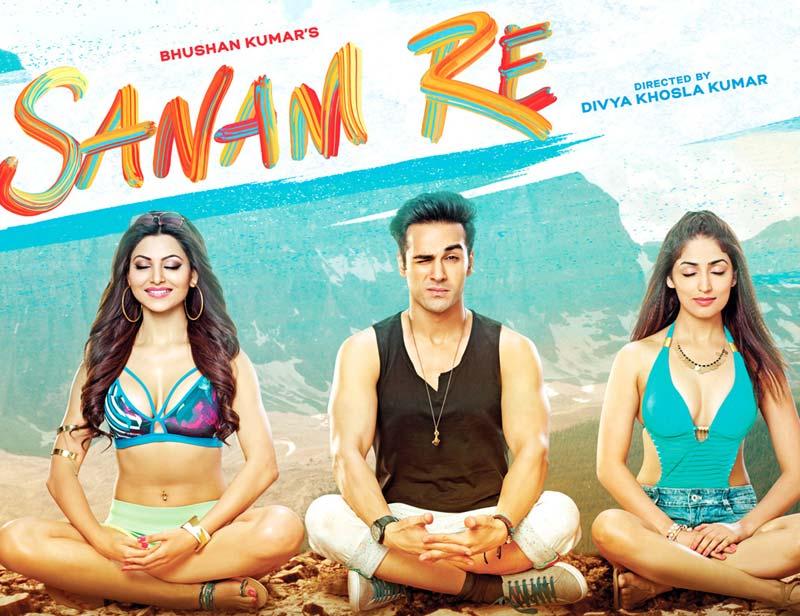 Sanam Re – Movie Review