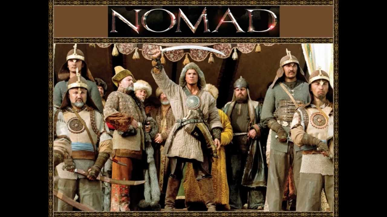 Nomad The Warrior Review