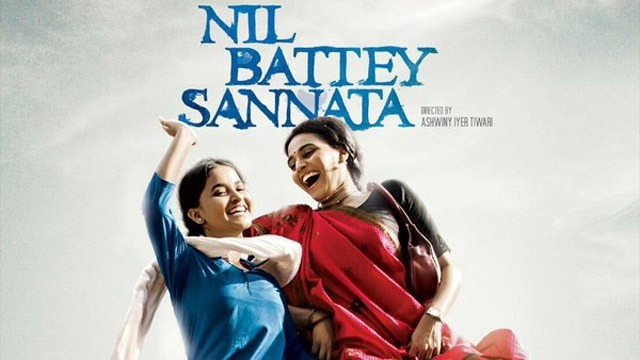 Nil Battey Sannata – Movie Review