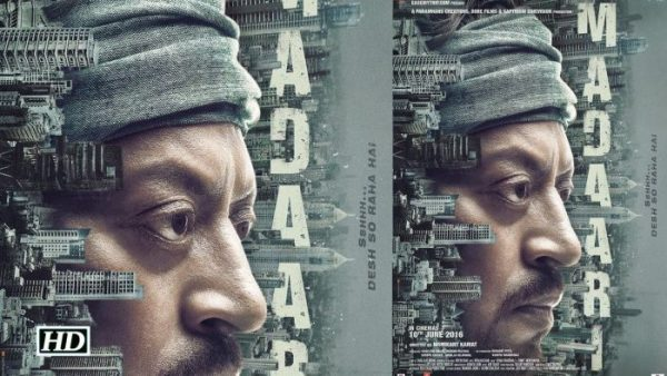 Madaari Movie 2016