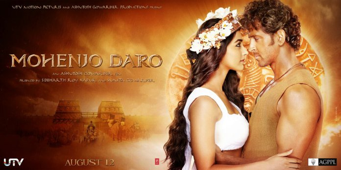 Mohenjo Daro Movie