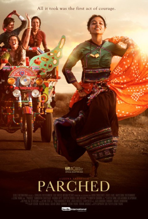 Parched Movie: A Critical Review