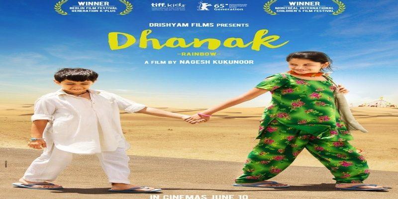 Dhanak Movie