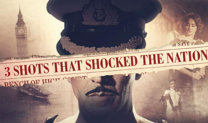 Rustom – Movie Review