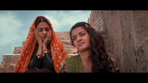 Surveen Chawla & Radhika Apte in Parched