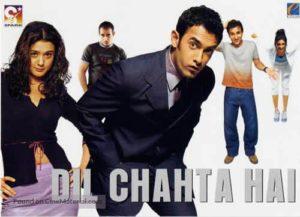 Dil Chahta Hai 2001