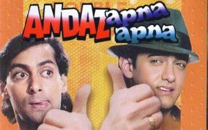 Andaz Apna Apna -1994