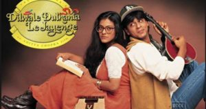 Dilwale Dulhania Le Jayenge 1995 Movie