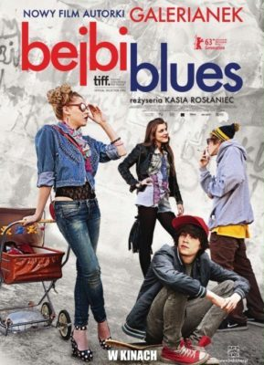 Movie Review – Bejbi Blues (Baby Blues)
