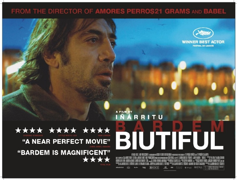 Biutiful – 2010 Movie Review