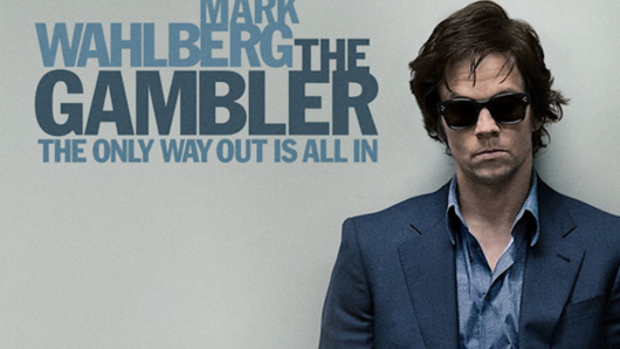 The Gambler – Movie Review | The World of Movies
