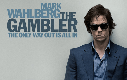 The Gambler – Movie Review
