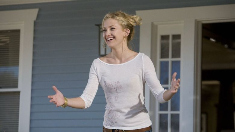 Kate Hudson in You, Me and Dupree