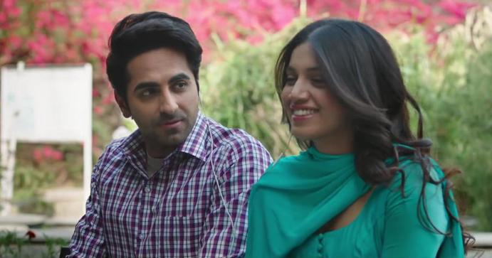 Ayushmann Khurrana & Bhumi Pednekar's Magic Works Once Again in Shubh Mangal Saavdhan