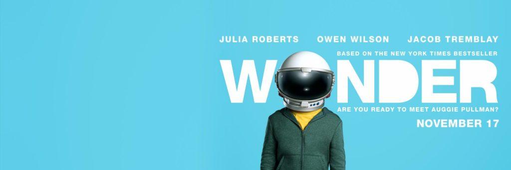Wonder 2017 Movie