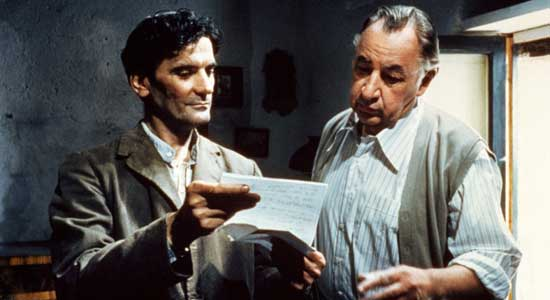Il Postino - The Postman - 1994 Movie Still