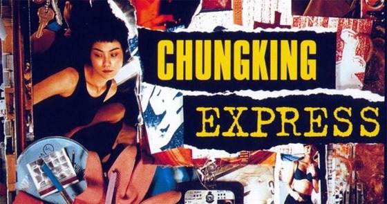 Chungking Express Movie 1994