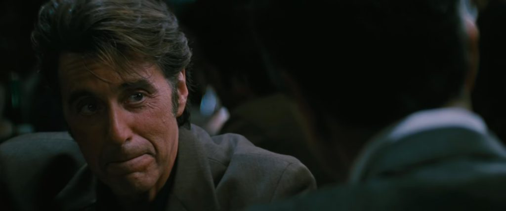 Heat - 1995 Movie - Al Pacino
