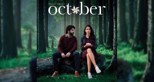 October 2018 – Movie Review