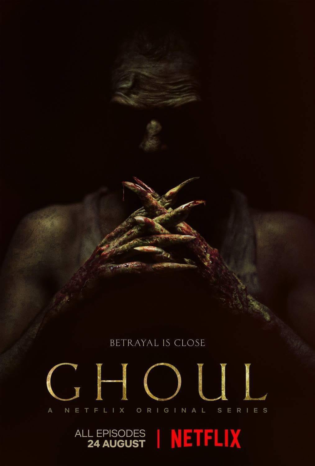 Ghoul-Netflix-MiniSeries-Review-2018