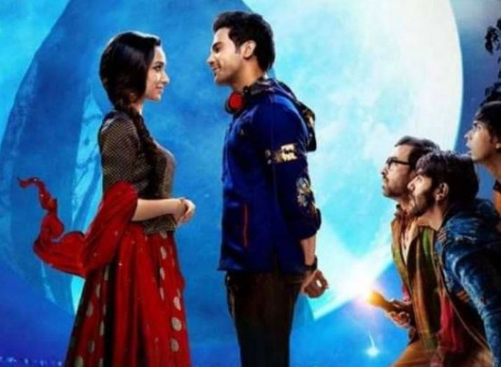 Two Explanations of Stree Movie's Climax