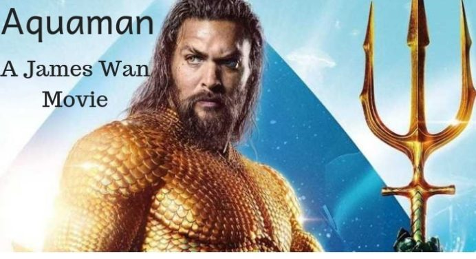 Aquaman Archives | The World of Movies