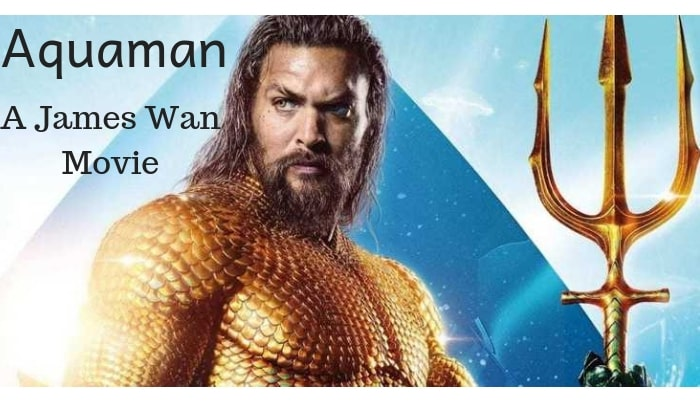 Aquaman Movie Review – A Fabulously Irresistible Underwater Treat