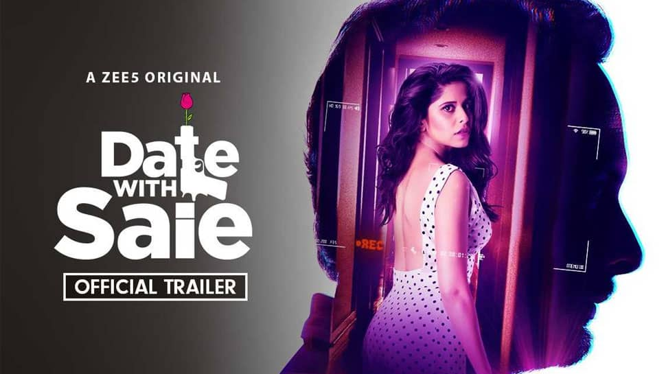 Date With Saie-Review