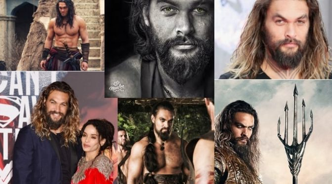 Jason Momoa – All You Need To Know About Him