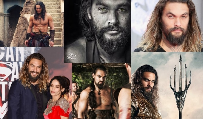 Jason Momoa-All You Need To Know About Aquaman