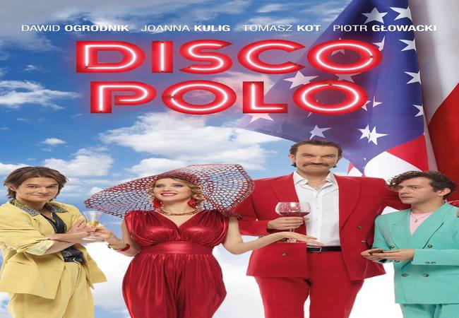 Disco Polo 2015 Polish Film