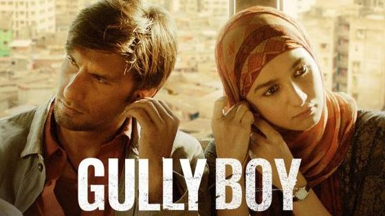 Gully Boy – Movie Review