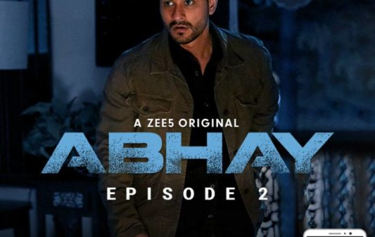 Abhay-Web-Series-2019