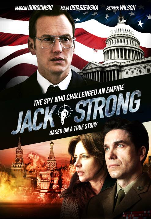 Jack Strong – Movie Review