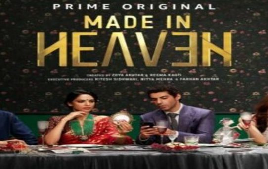 Made In Heaven – Amazon Prime Original Web Series Review