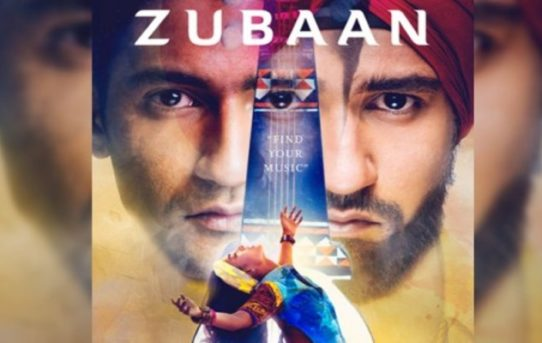 Zubaan Movie 2016