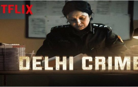 Delhi Crime Review