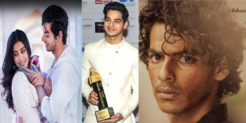 Ishaan Khattar Wins His First Filmfare: Facts About The Heartthrob