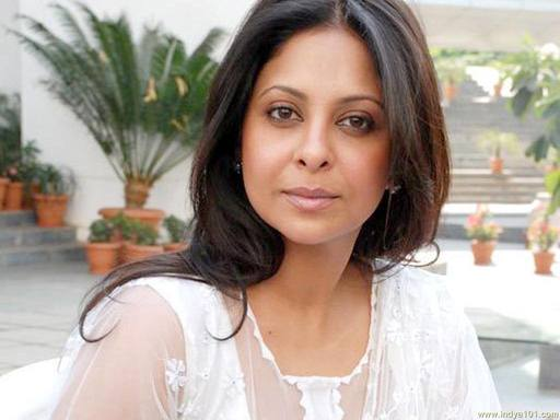 Shefali Shah in Delhi Crime - A Netflix Original Web Series