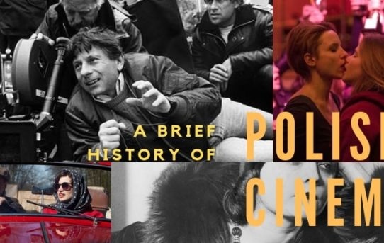 A Brief History of Polish Cinema