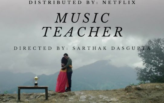 Music Teacher 2019 Movie