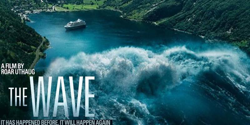 The Wave – Movie Review