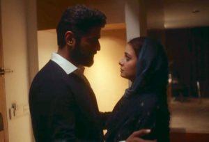 Mohit Raina & Dia Mirza in ZEE5's Kaafir